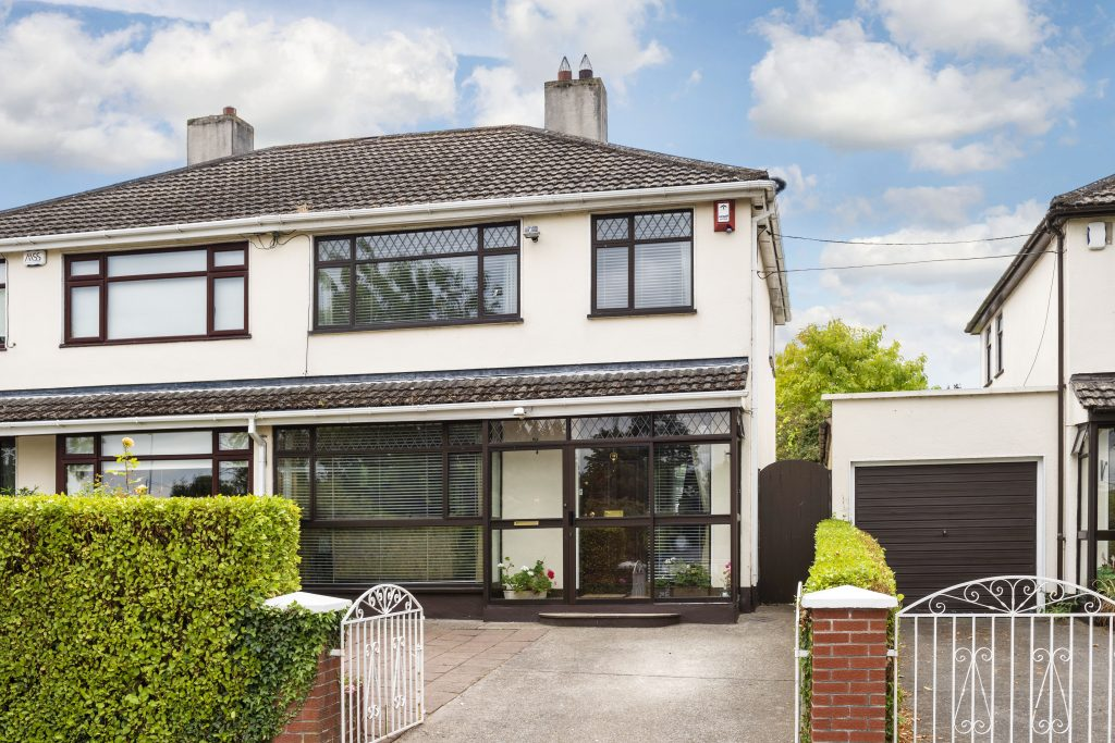 35 Woodlawn Park Drive, Firhouse, Dublin 24