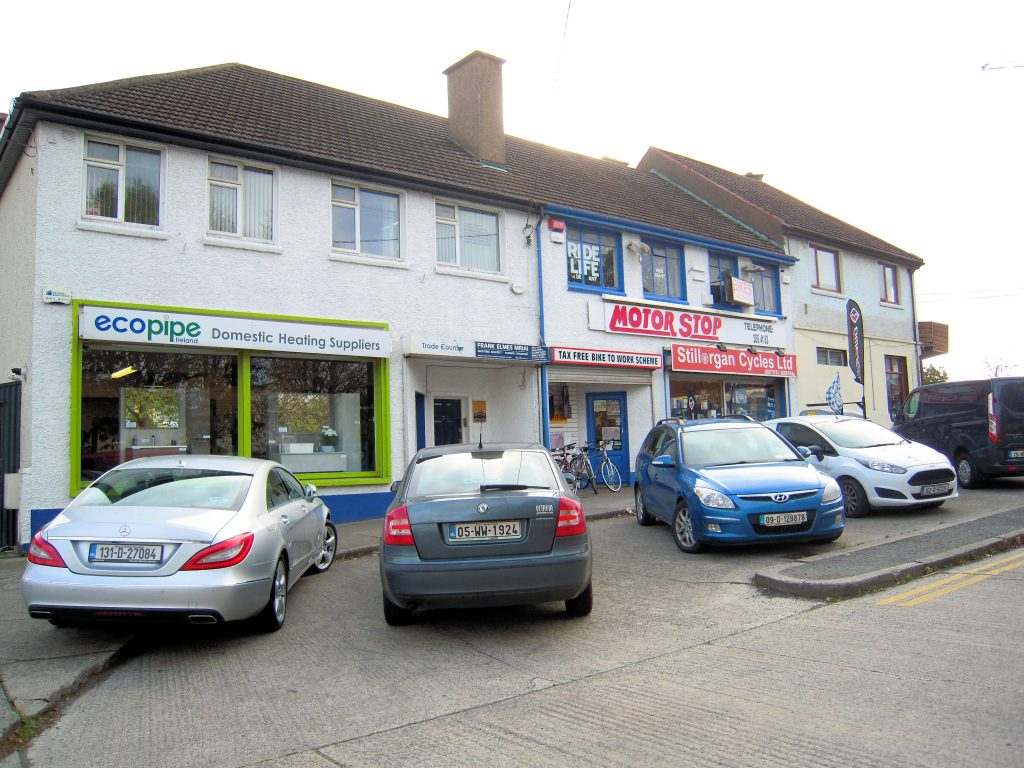 70 St Laurence's Park, Stillorgan, Co. Dublin