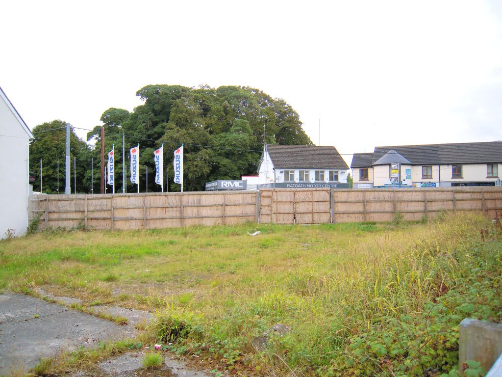 Site at Main Street, Ratoath, Co. Meath