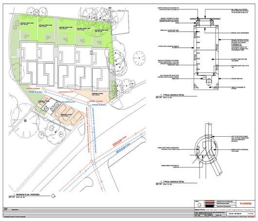 Ready to Go Site with FPP at 'Ballawley Lodge', Sandyford Road, Dundrum, Dublin 16