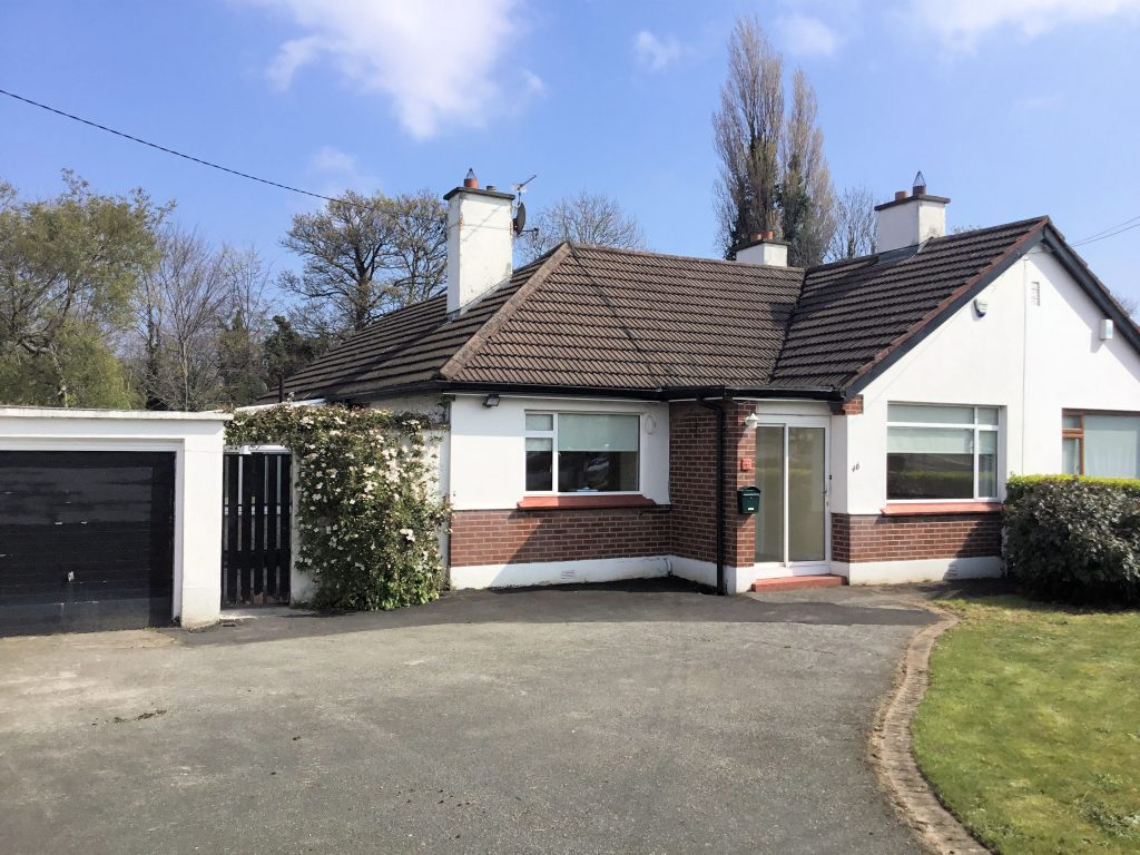 46 Balally Drive, Dundrum, Dublin 16