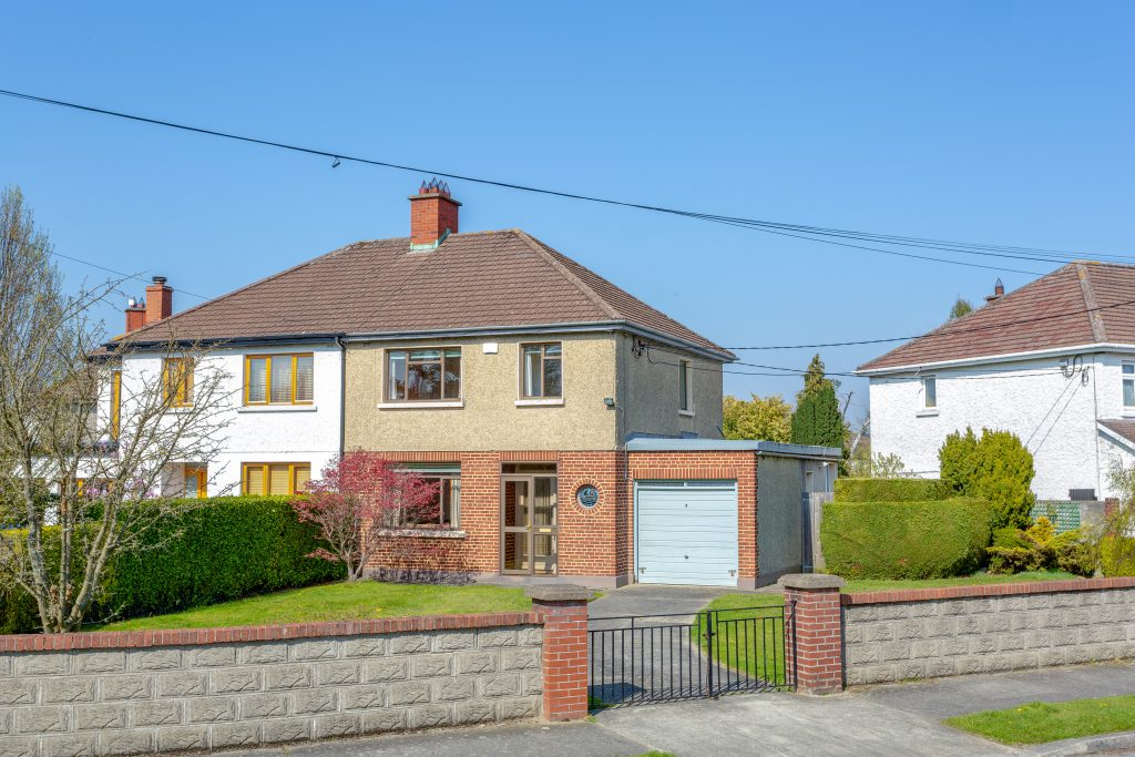 2 Willowfield Avenue, Goatstown, Dublin 14.