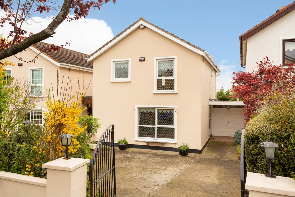 31 Ashton Close, Knocklyon, Dublin 16