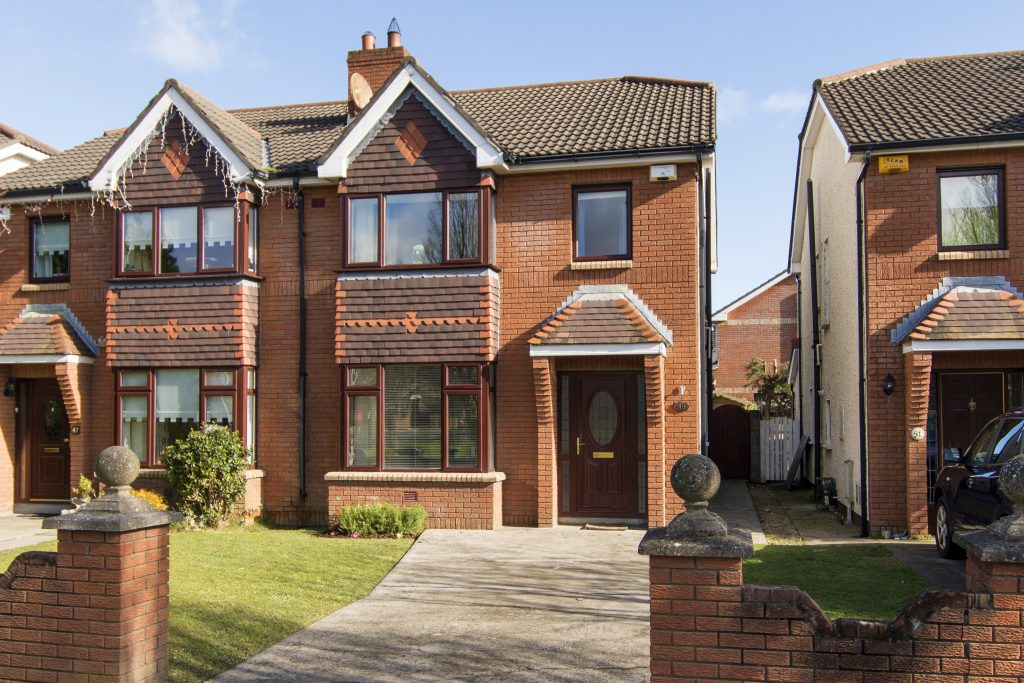 49 Glenbourne Road, Leopardstown, Dublin 18