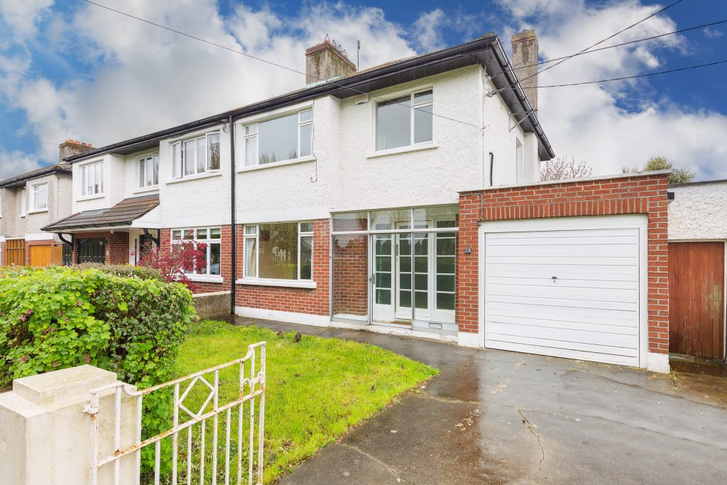38 Landscape Crescent, Churchtown, Dublin 14