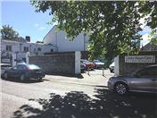 Yard at 6/7 Church Avenue, Rathmines, Dublin 6