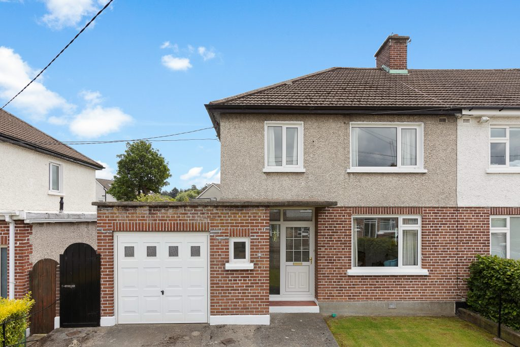 17 Willowfield Avenue, Goatstown, Dublin 14