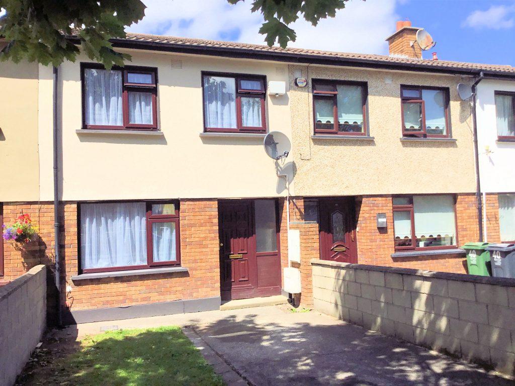 42 St Johns Crescent, Clondalkin, Dublin 22