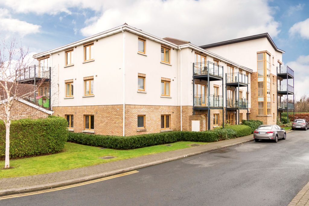 Apartment 31 Boden Heath, Ballyboden Way, Rathfarnham, Dublin 14