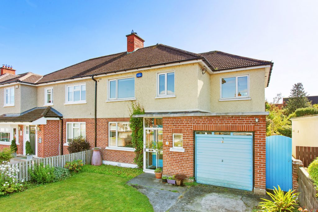 3 Willowfield Avenue, Goatstown, Dublin 14
