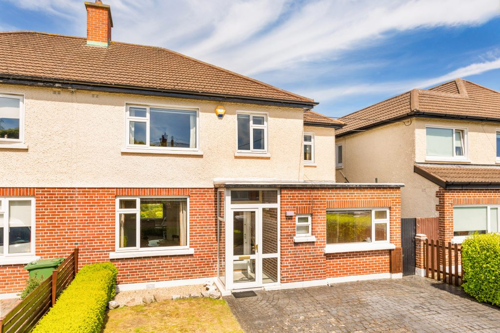 10 Willowfield Avenue, Goatstown, Dublin 14