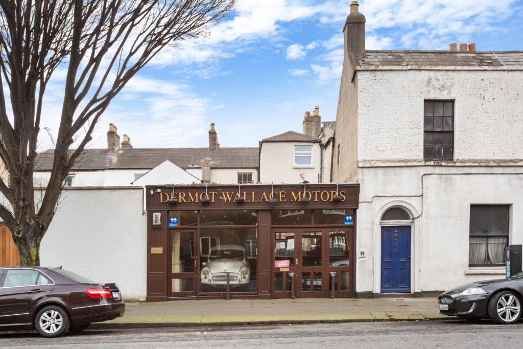12 Sussex Road, Dublin 4